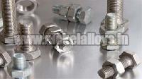 Nickel Alloy 600 Fastener
