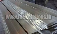 Nickel Alloy Flat Bars