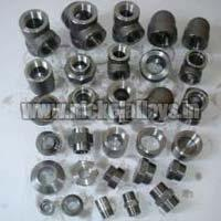 Nickel Alloy Forgings