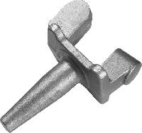 Steel Forged Part