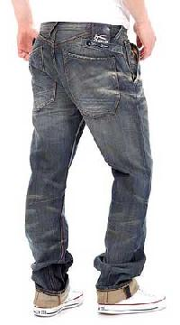 Men's Denim Jeans-02