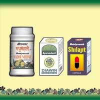 Ayurvedic Diabetes Medicines