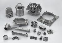 Pressure Die Cast Components