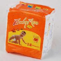 X Large Baby Roo Diapers