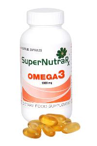 Omega3 Fishoil-arthritic Joint Pain