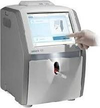 Gas Analyser Systems