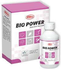 Bio-Power Biological Insecticide