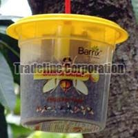 Barrix fruit fly trap