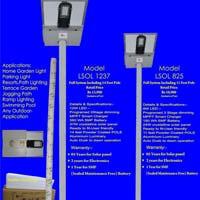 Solar Led Out Door Lights