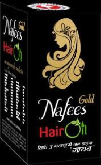 Nafees Hair Oil