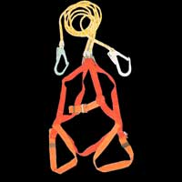 Safety Harness (class Pp-16)