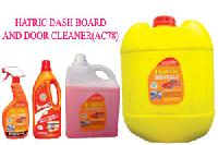 Car Dash Board & Door Cleaner