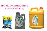 waterproofing compound