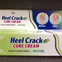 Herbal Heel Crack Cream