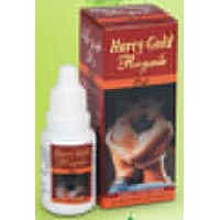 Harry Gold Royale Penis Massage Oil