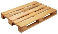 Wooden Pallets - 03