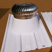 Turbo Air Ventilators