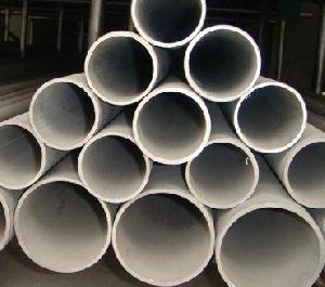 S32750 Super Duplex Stainless Steel UNS Pipes