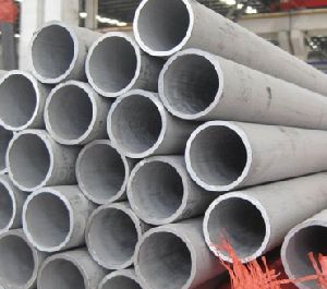 UNS S32760 Super Duplex Stainless Steel  Pipes