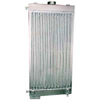 Wire Wound Oil Cooler