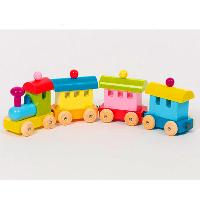 Wooden Educational Toys