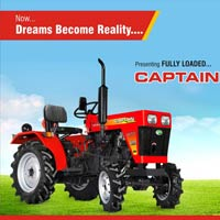Captain Tractor