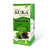 Kuka Cough Syrup