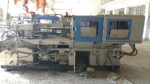 Pvc Molding Machine 1