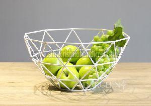 Metal Fruit Tray