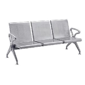 Three Seater Waiting /visitor Airport Sofa/chair