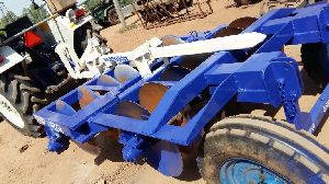 Multi Disc Harrow
