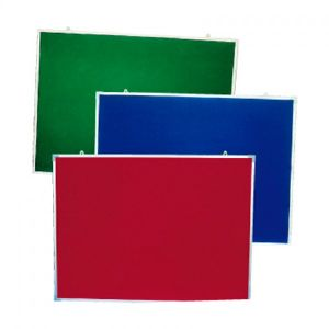 Velvet Notice Boards