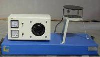 Critical Heat Flux Apparatus
