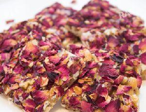 Rose Mixed Dry Fruit Chikki