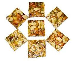 Sugar Free Mixed Dry Fruit Chikki