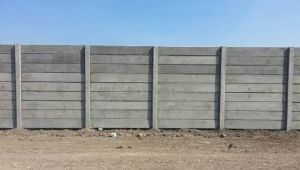 Precast Boundary Wall Manufacturer in Newai Rajasthan India