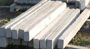 RCC Cement Pillar 4 pc wire 6 pc wire