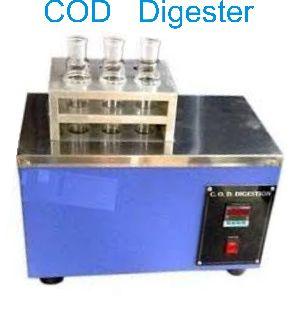 Cod Digestor
