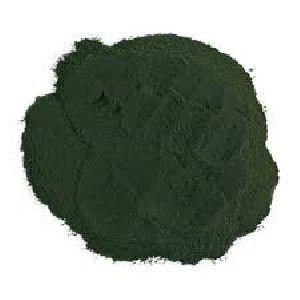 Natural Flavored Spirulina Powder