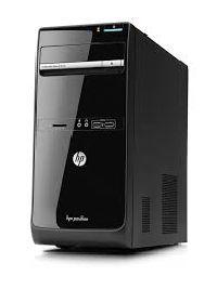 HP Computer CPU