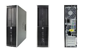 Hp Tower Desktop Computer