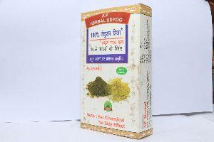 Natural Indigo Henna Powder