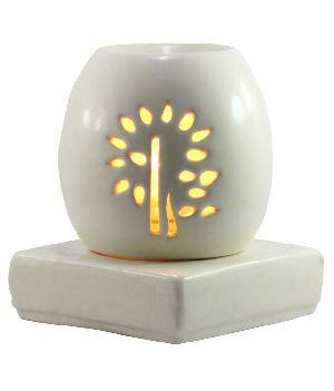 Oil Jar Burner