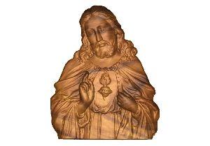 3d Wood Sculpture