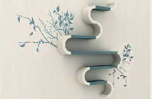 Designer Wall Racks