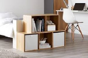 Multipurpose Wooden Drawers