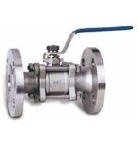 Iinvestment casting ball valves