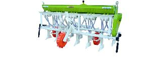 Seed Cum Fertilizer Drill (conventional Model)