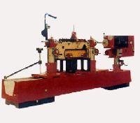 Horizontal Line Boring Machine