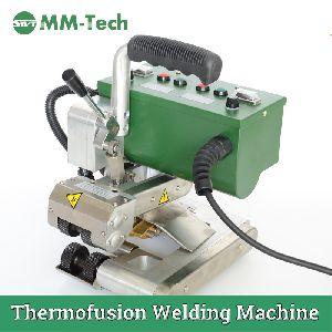 Hdpe Liner Welding Machine Price In India